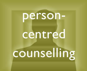 person centred counselling Overall, person-centred therapy is a non-directive, optimistic therapy that focuses on the client's ability to make changes in his or her life and that clients strive for self-actualisation.
